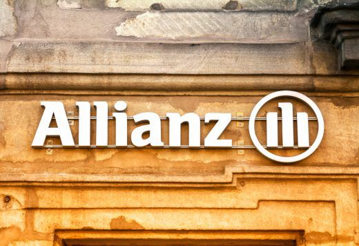AlleAktien-Allianz-SE-Aktien-Analyse-Titelbild-Logo-der-Allianz